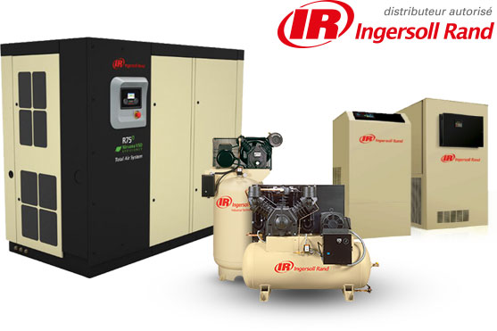 Location Ingersoll Rand