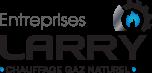 Entreprises Larry - Chauffage Gaz Naturel