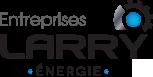 Entreprises Larry - Énergie